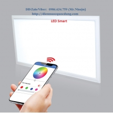 Đèn Led Panel lớn Smart Lighting FPL-12030/SM