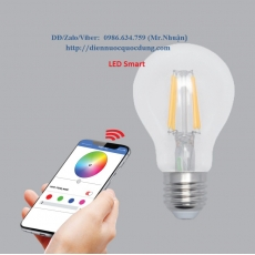 LED bulb Filament Smart 6W