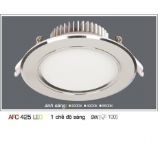 Đèn downlight led AFC 425 9W