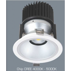 Đèn downlight led AFC 729 LED 24W