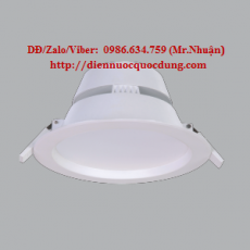 LED Downlight Global Series NNP72249/ NNP72259 8W