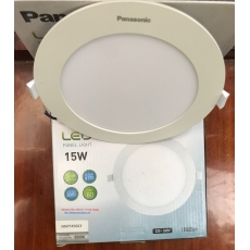 LED Downlight Panel Tròn NNP745563/ NNP745663 15W