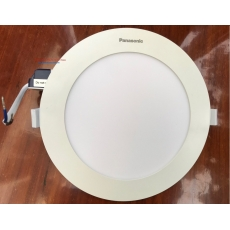 LED Downlight Panel Tròn NNP712563/ NNP712663 6W